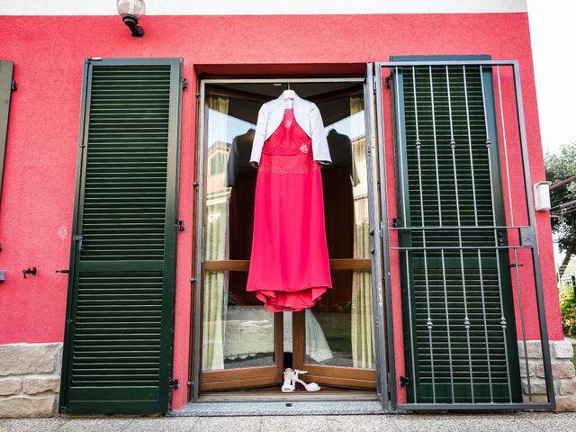 Il matrimonio di Massi e Manola a Pontirolo Nuovo, Bergamo 6