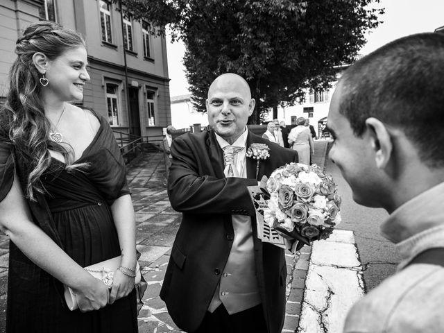 Il matrimonio di Massi e Manola a Pontirolo Nuovo, Bergamo 19
