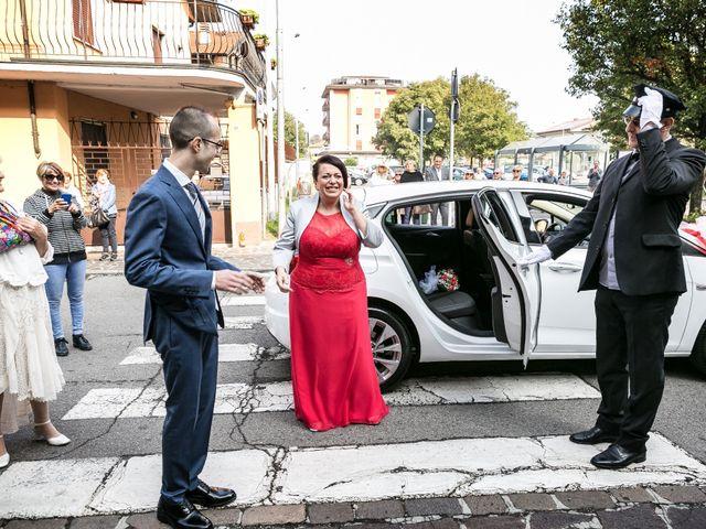 Il matrimonio di Massi e Manola a Pontirolo Nuovo, Bergamo 25