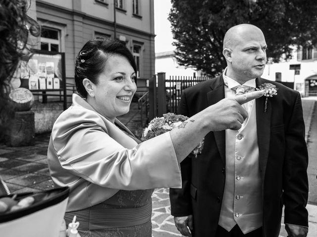 Il matrimonio di Massi e Manola a Pontirolo Nuovo, Bergamo 38