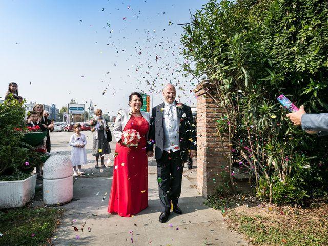 Il matrimonio di Massi e Manola a Pontirolo Nuovo, Bergamo 43