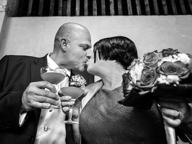 Il matrimonio di Massi e Manola a Pontirolo Nuovo, Bergamo 46