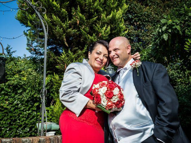 Il matrimonio di Massi e Manola a Pontirolo Nuovo, Bergamo 64
