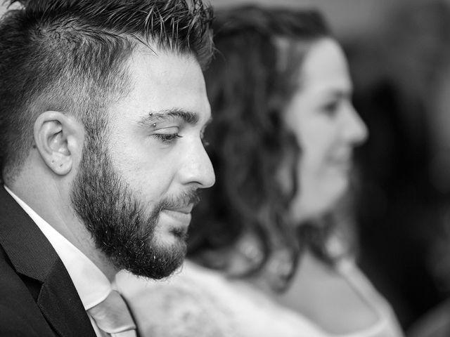 Il matrimonio di Davide e Irene a San Casciano in Val di Pesa, Firenze 29
