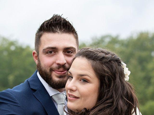 Il matrimonio di Davide e Irene a San Casciano in Val di Pesa, Firenze 41