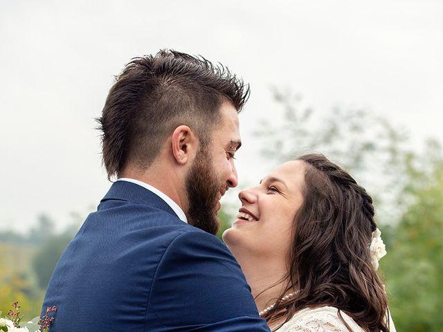 Il matrimonio di Davide e Irene a San Casciano in Val di Pesa, Firenze 42