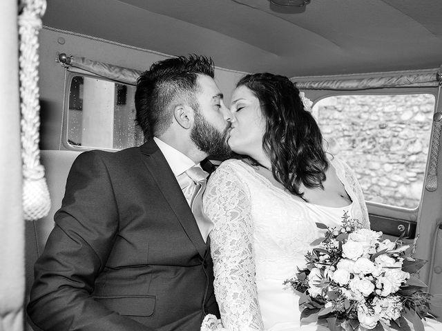 Il matrimonio di Davide e Irene a San Casciano in Val di Pesa, Firenze 47
