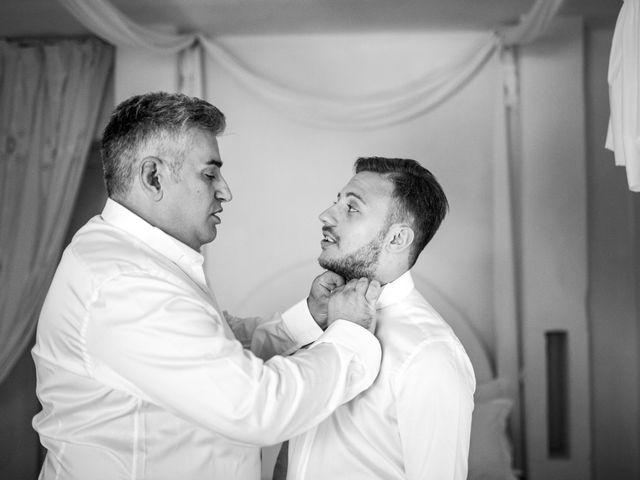 Il matrimonio di Giovanni e Piero a Ostuni, Brindisi 3