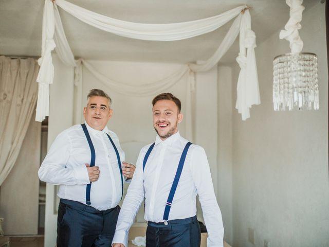 Il matrimonio di Giovanni e Piero a Ostuni, Brindisi 7