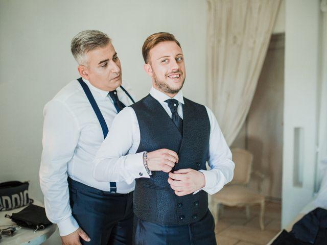 Il matrimonio di Giovanni e Piero a Ostuni, Brindisi 14