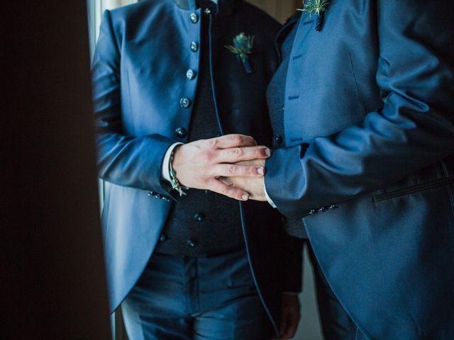 Il matrimonio di Giovanni e Piero a Ostuni, Brindisi 20