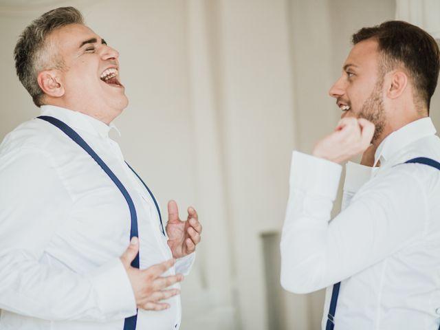 Il matrimonio di Giovanni e Piero a Ostuni, Brindisi 21