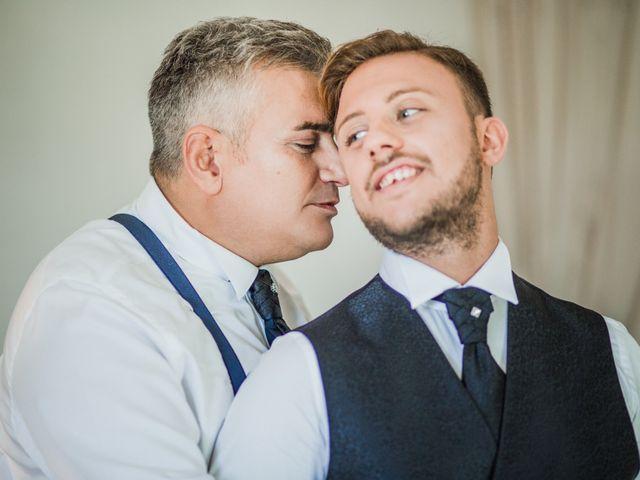 Il matrimonio di Giovanni e Piero a Ostuni, Brindisi 22