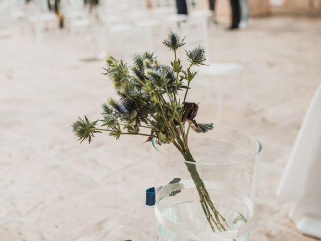 Il matrimonio di Giovanni e Piero a Ostuni, Brindisi 23