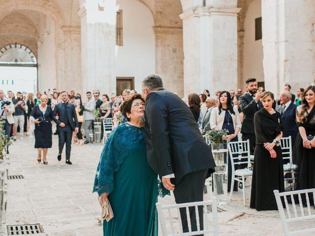 Il matrimonio di Giovanni e Piero a Ostuni, Brindisi 26