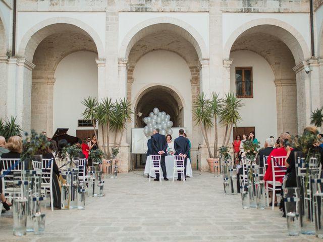 Il matrimonio di Giovanni e Piero a Ostuni, Brindisi 41