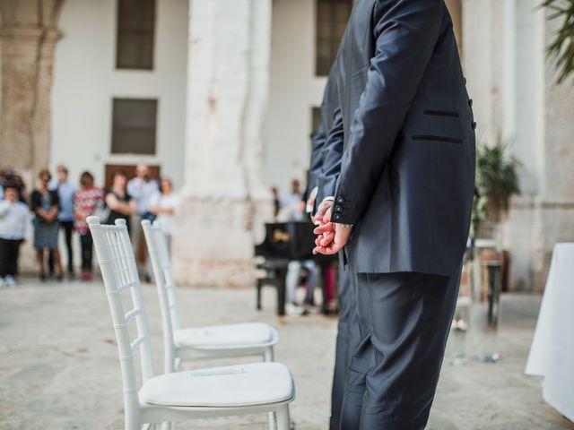 Il matrimonio di Giovanni e Piero a Ostuni, Brindisi 42