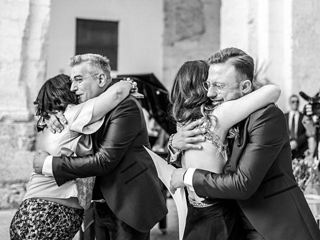 Il matrimonio di Giovanni e Piero a Ostuni, Brindisi 44