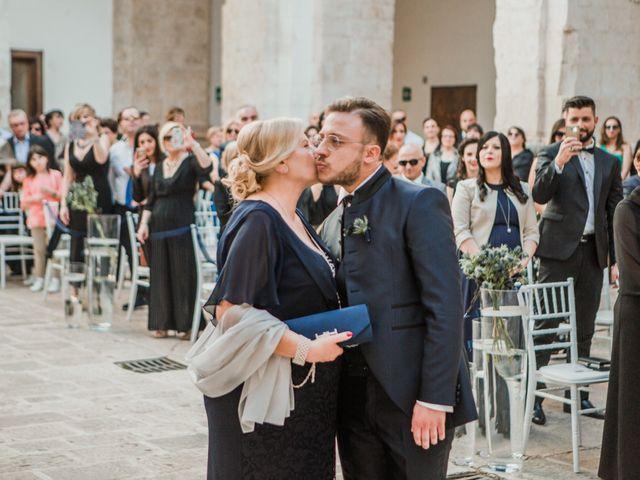 Il matrimonio di Giovanni e Piero a Ostuni, Brindisi 49