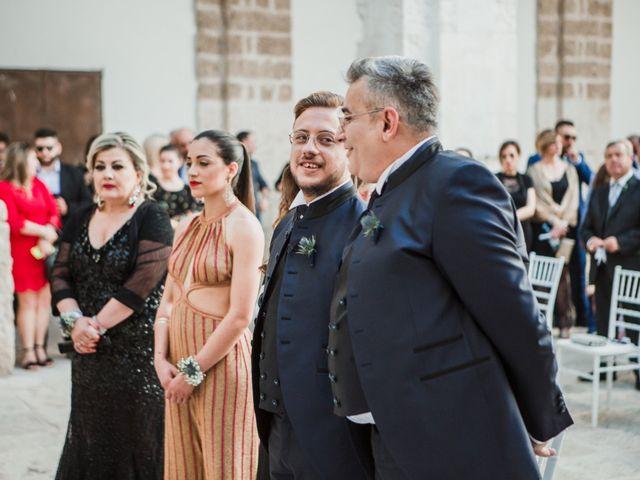 Il matrimonio di Giovanni e Piero a Ostuni, Brindisi 50