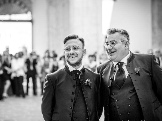 Il matrimonio di Giovanni e Piero a Ostuni, Brindisi 55