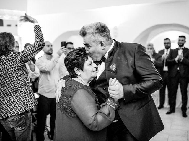 Il matrimonio di Giovanni e Piero a Ostuni, Brindisi 80