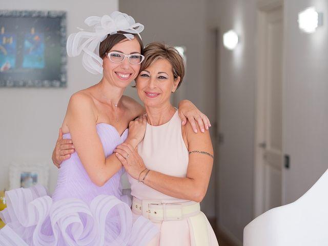Il matrimonio di Simone e Marta a Massa Marittima, Grosseto 5