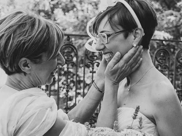 Il matrimonio di Simone e Marta a Massa Marittima, Grosseto 19