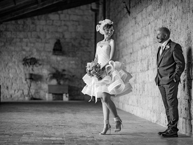 Il matrimonio di Simone e Marta a Massa Marittima, Grosseto 24