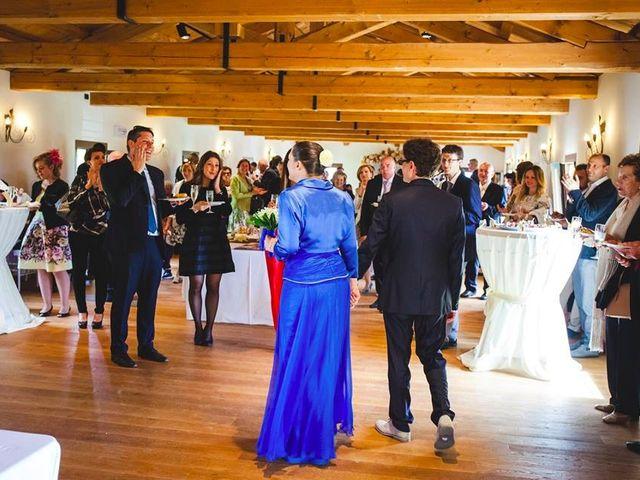 Il matrimonio di David e Serena a San Donà di Piave, Venezia 2