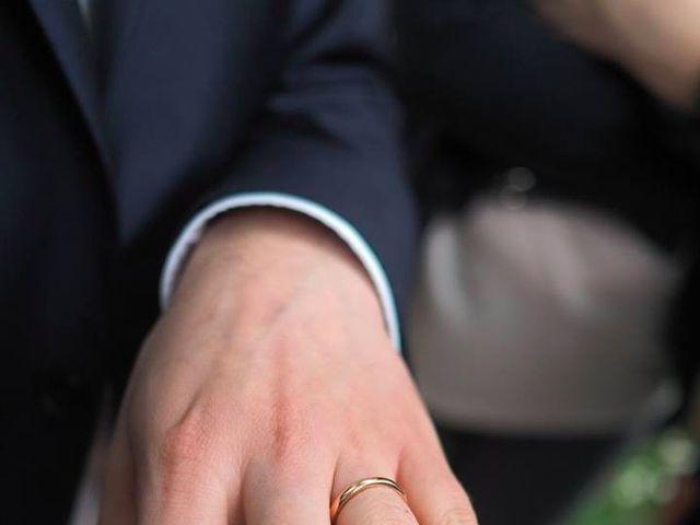 Il matrimonio di David e Serena a San Donà di Piave, Venezia 9