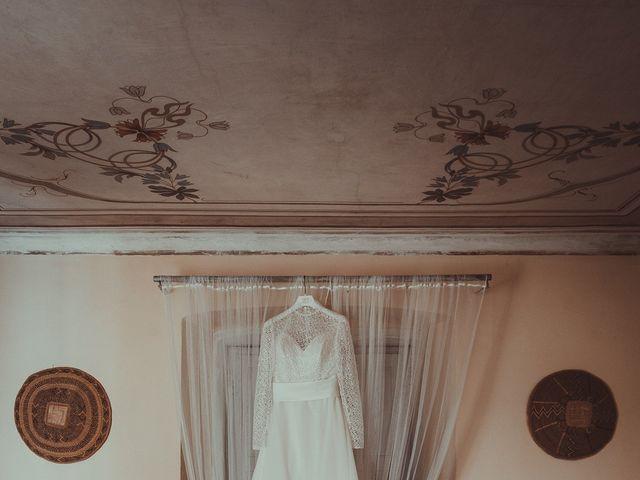 Il matrimonio di Simone e Francesca a Busalla, Genova 5