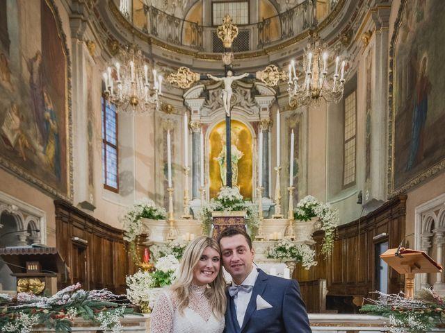 Il matrimonio di Simone e Francesca a Busalla, Genova 20