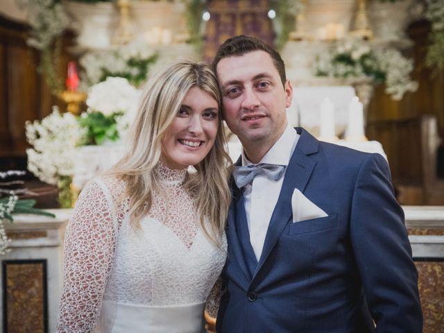 Il matrimonio di Simone e Francesca a Busalla, Genova 21