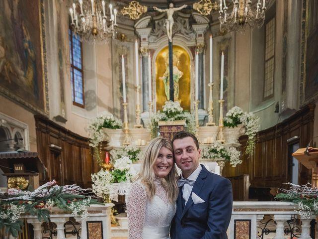 Il matrimonio di Simone e Francesca a Busalla, Genova 22
