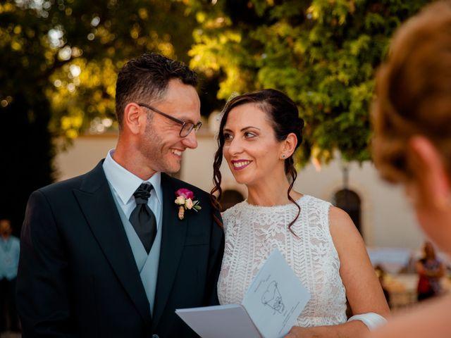 Il matrimonio di Alessandro e Nadia a Fossacesia, Chieti 11