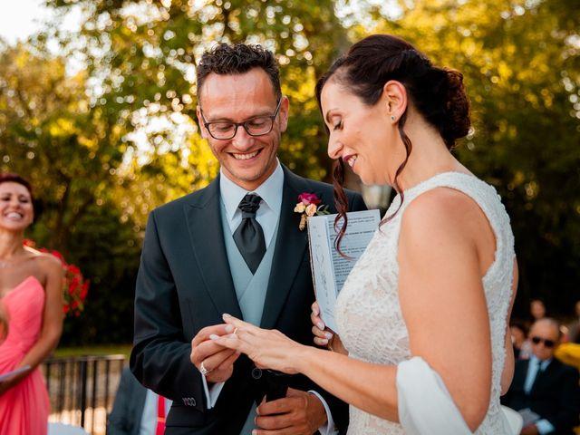 Il matrimonio di Alessandro e Nadia a Fossacesia, Chieti 12