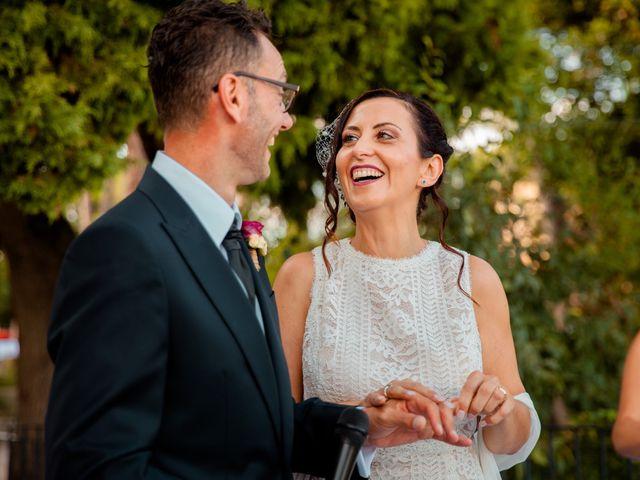 Il matrimonio di Alessandro e Nadia a Fossacesia, Chieti 13