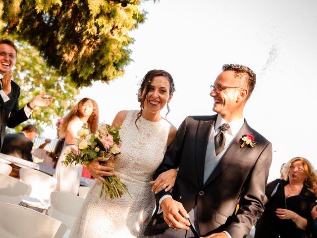 Il matrimonio di Alessandro e Nadia a Fossacesia, Chieti 14