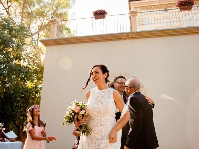 Il matrimonio di Alessandro e Nadia a Fossacesia, Chieti 15