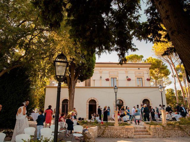 Il matrimonio di Alessandro e Nadia a Fossacesia, Chieti 17