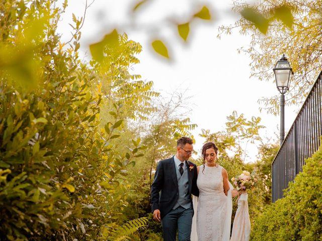 Il matrimonio di Alessandro e Nadia a Fossacesia, Chieti 22