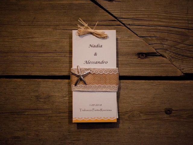 Il matrimonio di Alessandro e Nadia a Fossacesia, Chieti 31