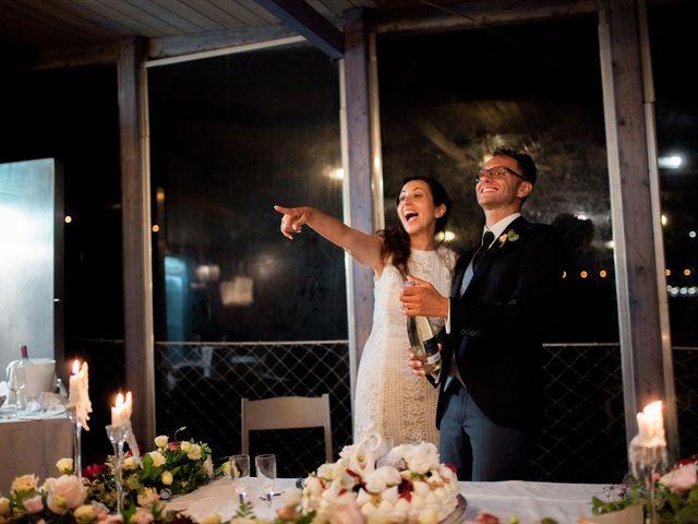 Il matrimonio di Alessandro e Nadia a Fossacesia, Chieti 37