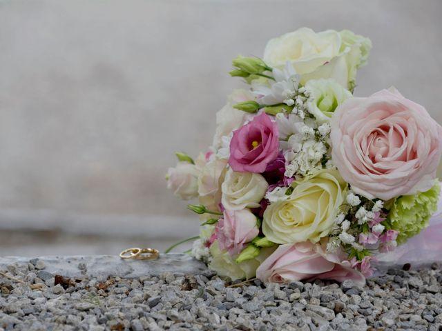 Il matrimonio di Davide e Aya a Lierna, Lecco 36