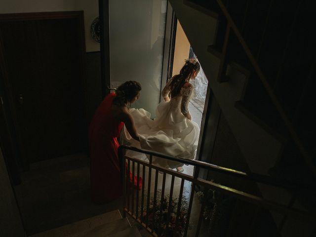 Il matrimonio di Emanuele e Elena a Brisighella, Ravenna 10