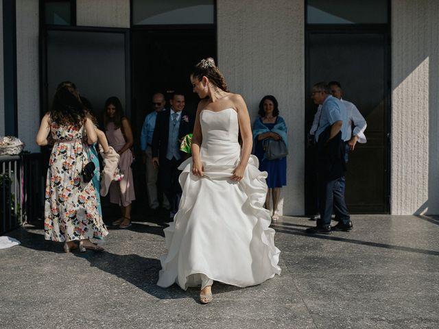 Il matrimonio di Emanuele e Elena a Brisighella, Ravenna 12