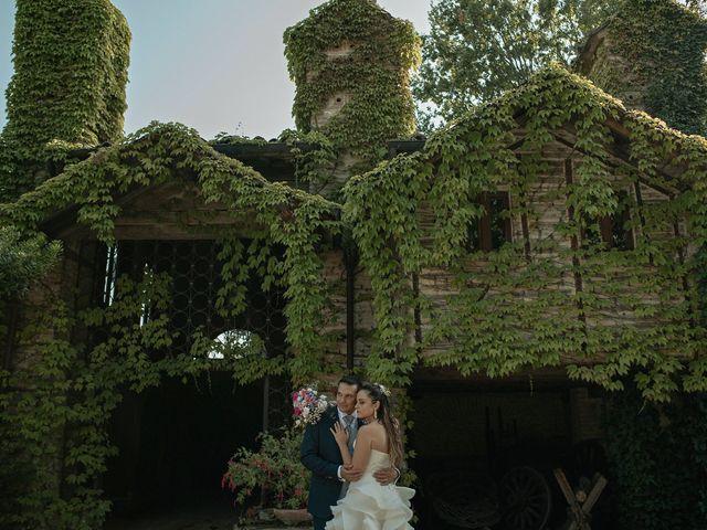 Il matrimonio di Emanuele e Elena a Brisighella, Ravenna 18