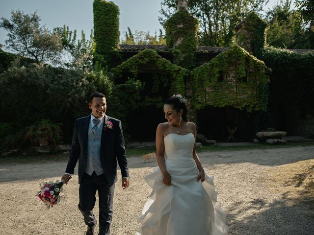 Il matrimonio di Emanuele e Elena a Brisighella, Ravenna 19