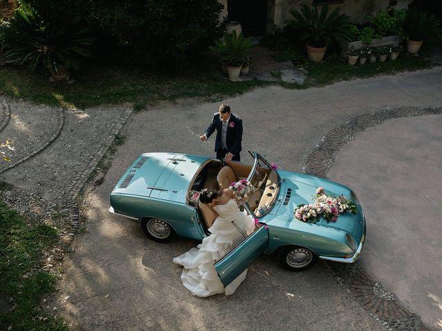 Il matrimonio di Emanuele e Elena a Brisighella, Ravenna 22